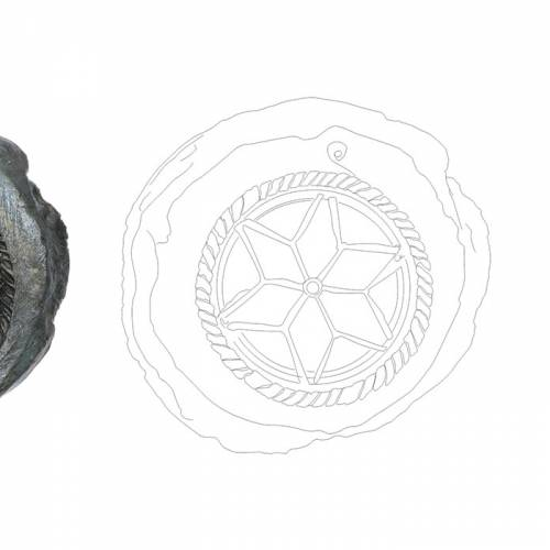 Öv, párta, lószerszám? Középkori verőtő a marosvásárhelyi Németkalap környékéről