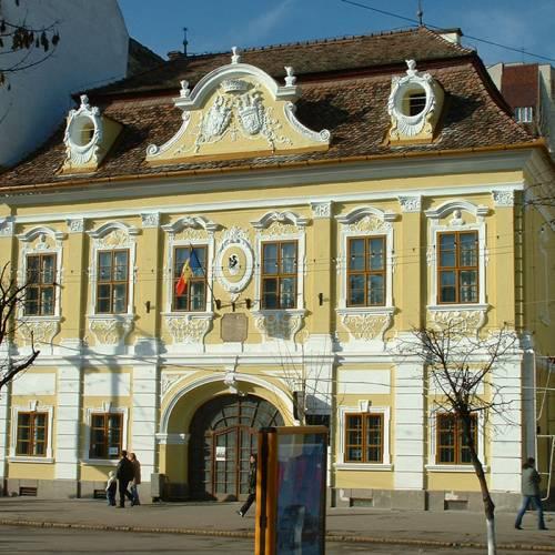 Palatul Toldalagi